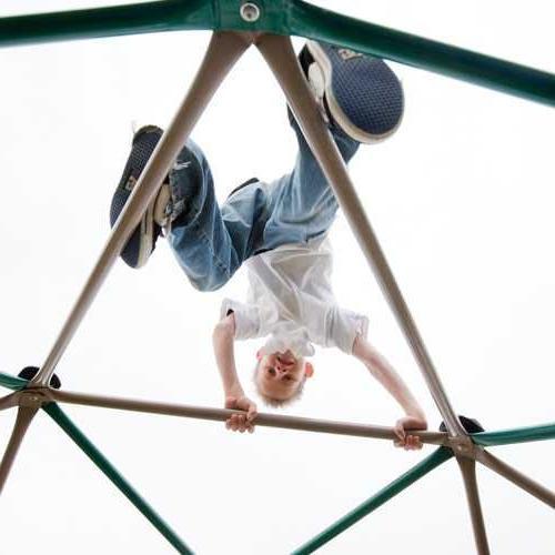 Lifetime Geometric Climber Play