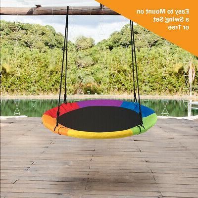 Giant Tree Play Set for Kids