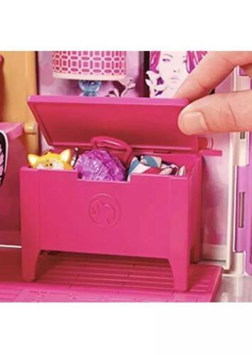 Barbie Glam Dollhouse Pieces