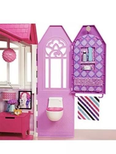 Barbie Getaway Dollhouse Pieces