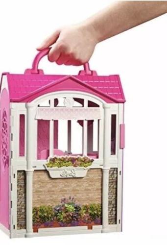 Barbie Glam House Dollhouse Set Pieces