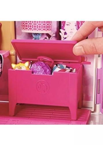 Barbie Dollhouse 20+ Pieces