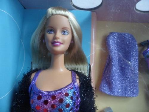 Barbie Glam Special - #26400