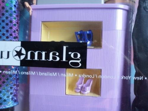 Barbie Glam O Rama Special Item #26400