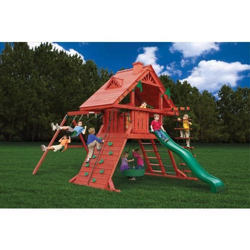 gorillaplaysets home playground garden patio