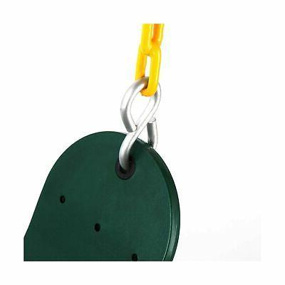 REEHUT Seat 2 Pack- Swing Set Accessories Swing Seat Replace...