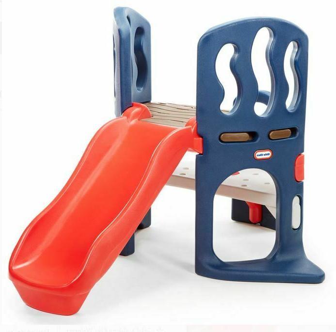 Little Tikes Seek Slide Kids Playground NEW