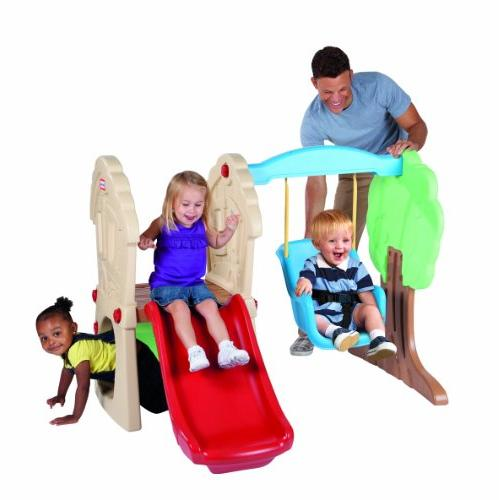 Little Tikes and Seek