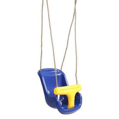 High Wide Seat Belt Child Outdoor Set