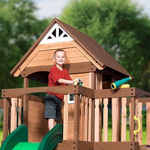 Step2/Backyard Swing