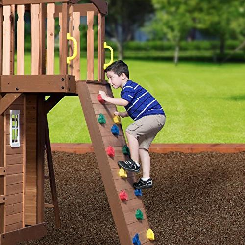 Step2/Backyard Swing Set,