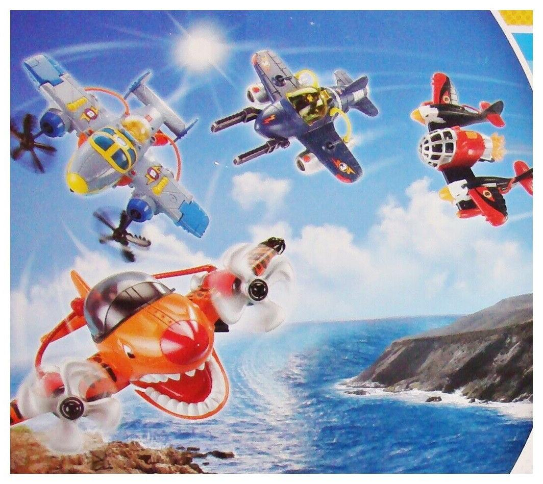 Imaginext Sky Racers Gift Set Fisher-Price Flying Tiger