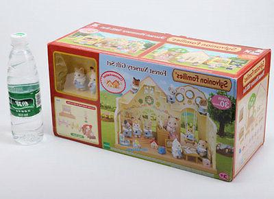 JAPAN EPOCH SYLVANIAN FAMILIES 03640 FOREST GIFT