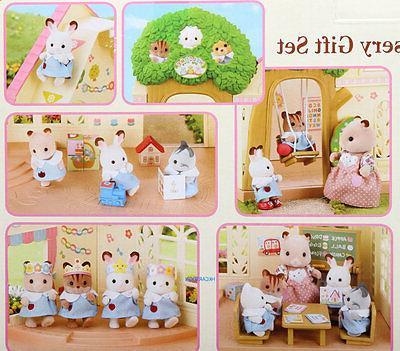 JAPAN 03640 BIG NURSERY GIFT