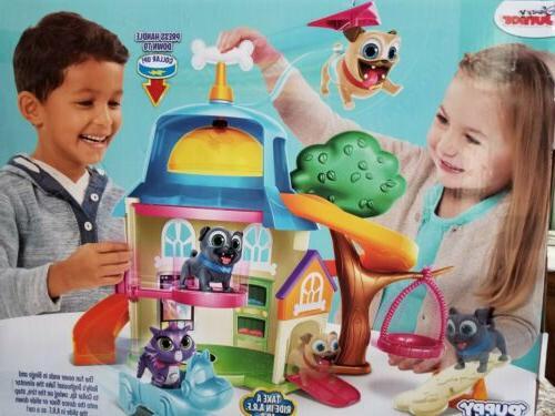 Disney Junior Playset