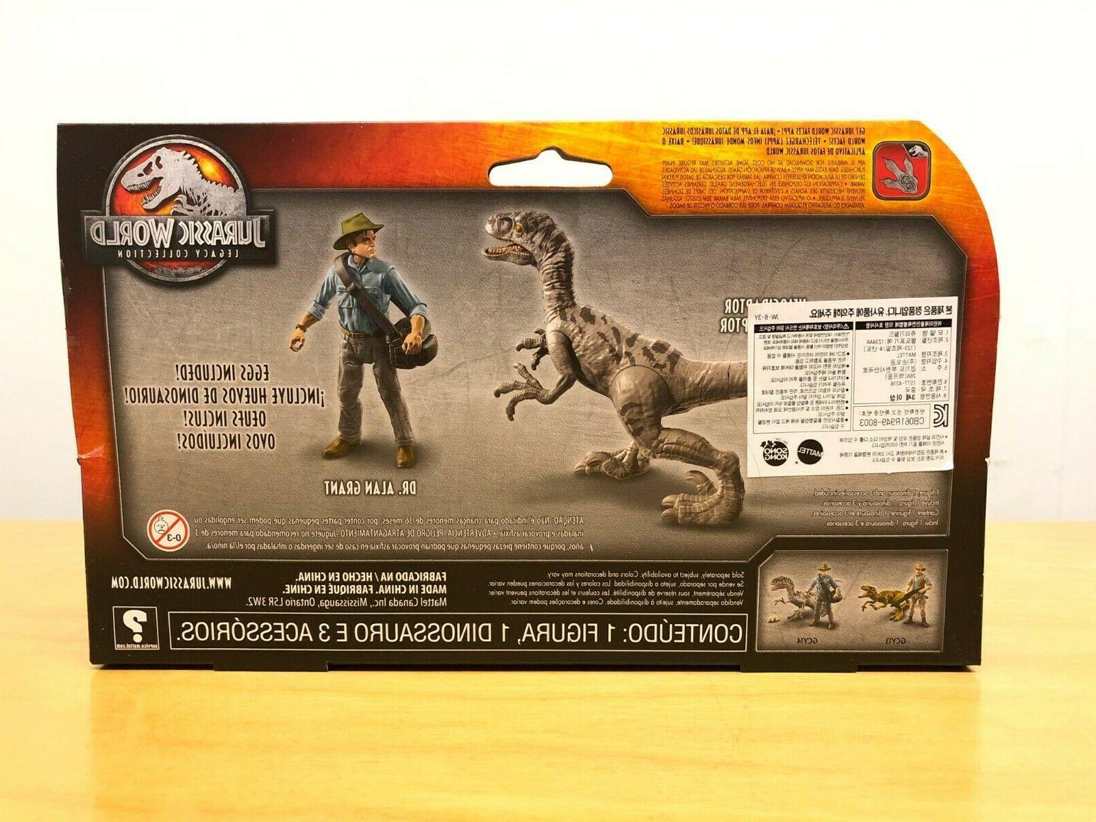 Jurassic Pack & !!