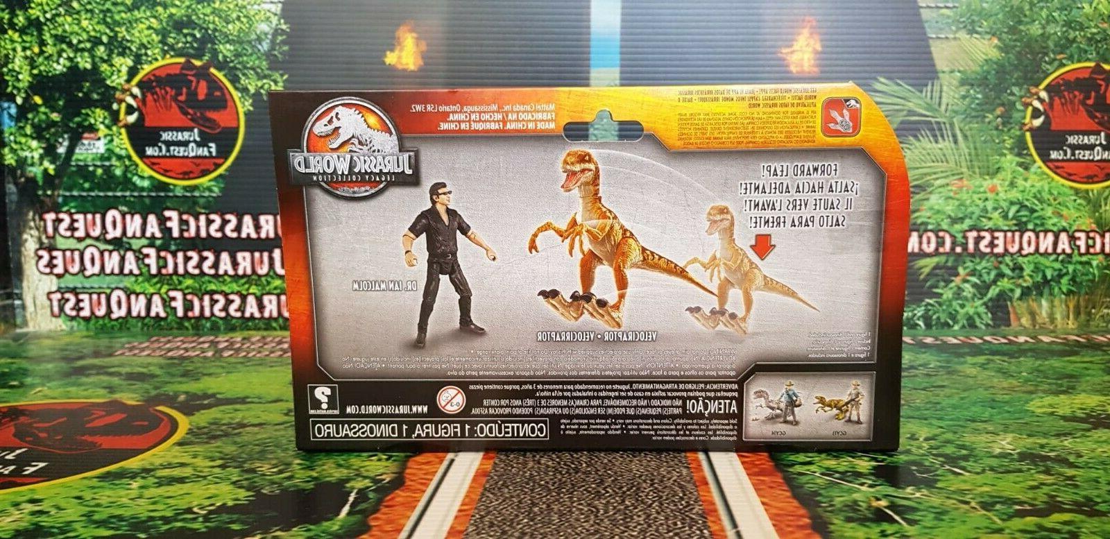 Jurassic World Story Pack & NEW!