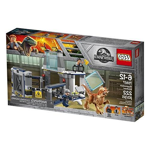 LEGO Breakout 75927