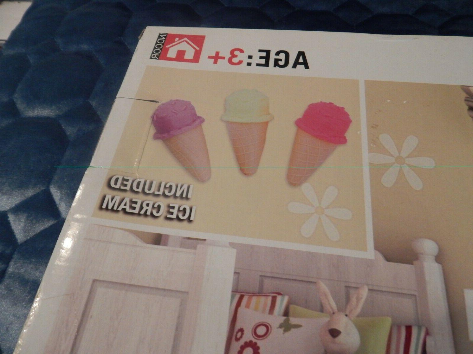 Kid Dessert Role Play Supermarket