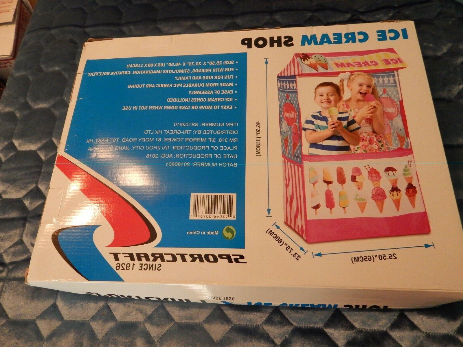 Kid Ice Play Supermarket NEW!