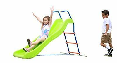 Kids Slide: Freestanding Playset