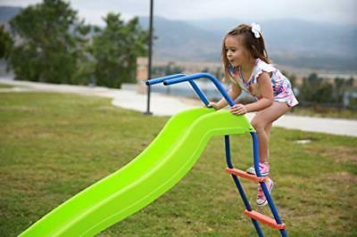 Kids Slide: Playset