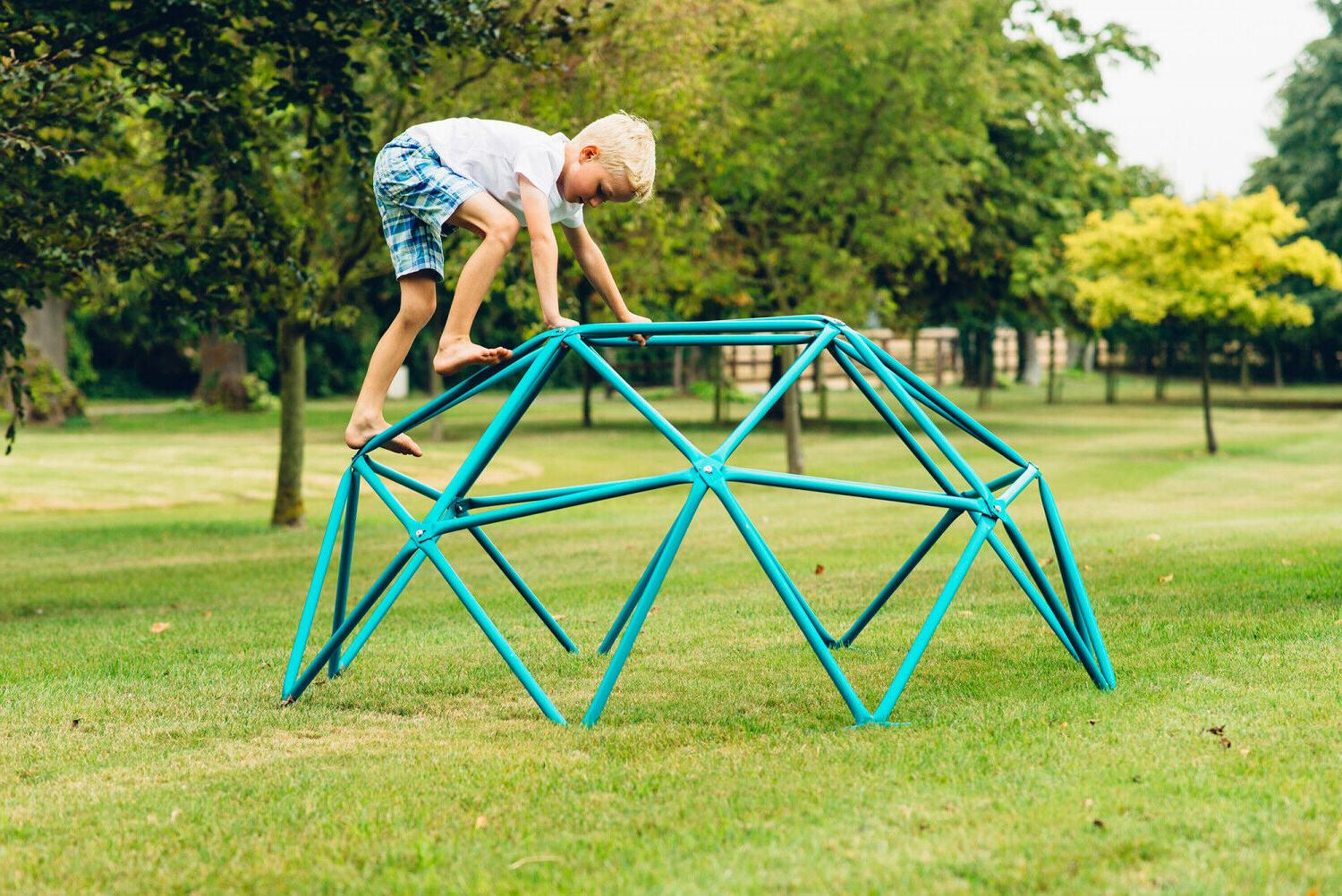 Kids Outdoor Set Backyard Playground