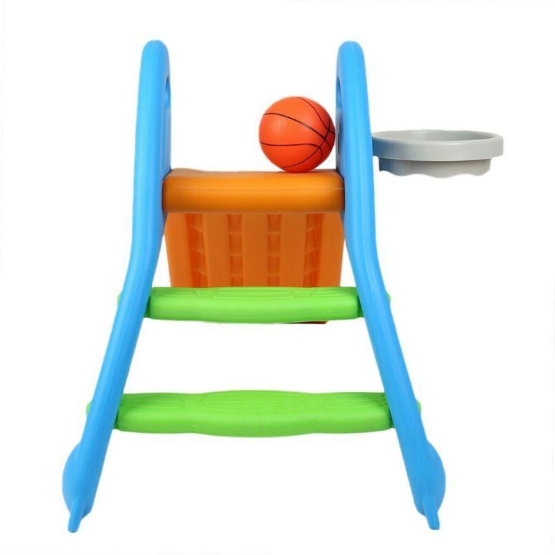 Children's Slide Play Slide Playground