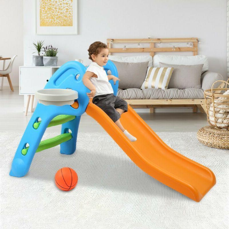 Children's Slide Climber Playground