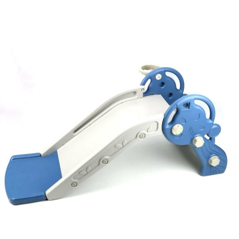 Blue Kids Climber Indoor