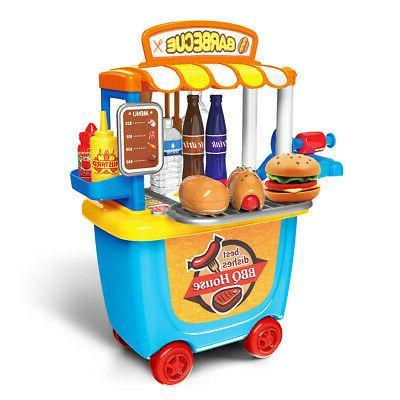 Kids Set Toy Toddler Toys Playset Gifts
