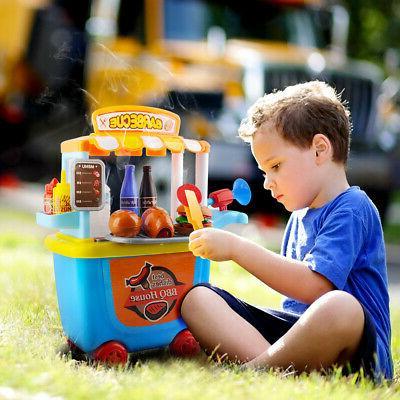 Kids Set Toddler Playset Gifts