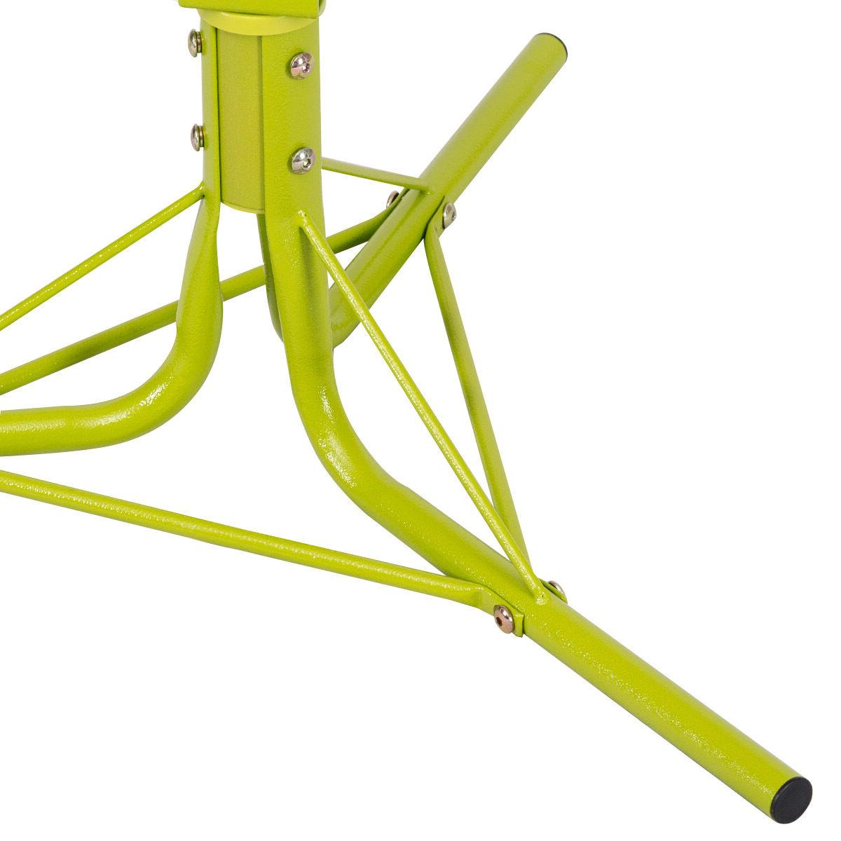 Kids Teeter Outdoor Set 360 Degree Rotation New