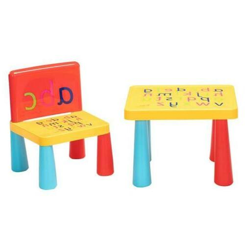 Kids Table Toy Outdoor