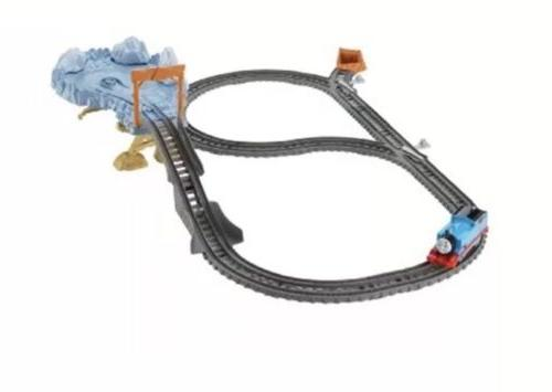 kids thomas and friends track master close
