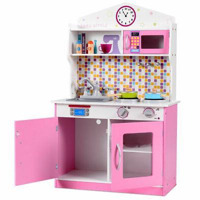 Kids Playset Kitchen