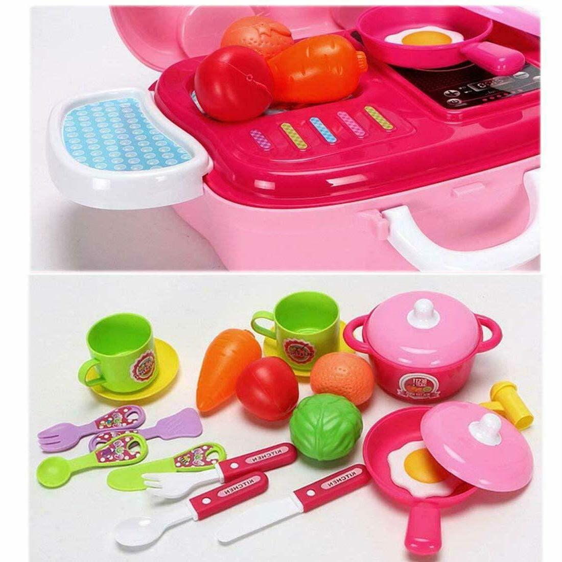 Kitchen Play set for Play +