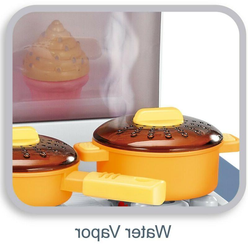 Kids Kitchen for Touch Remote Toy Gifts