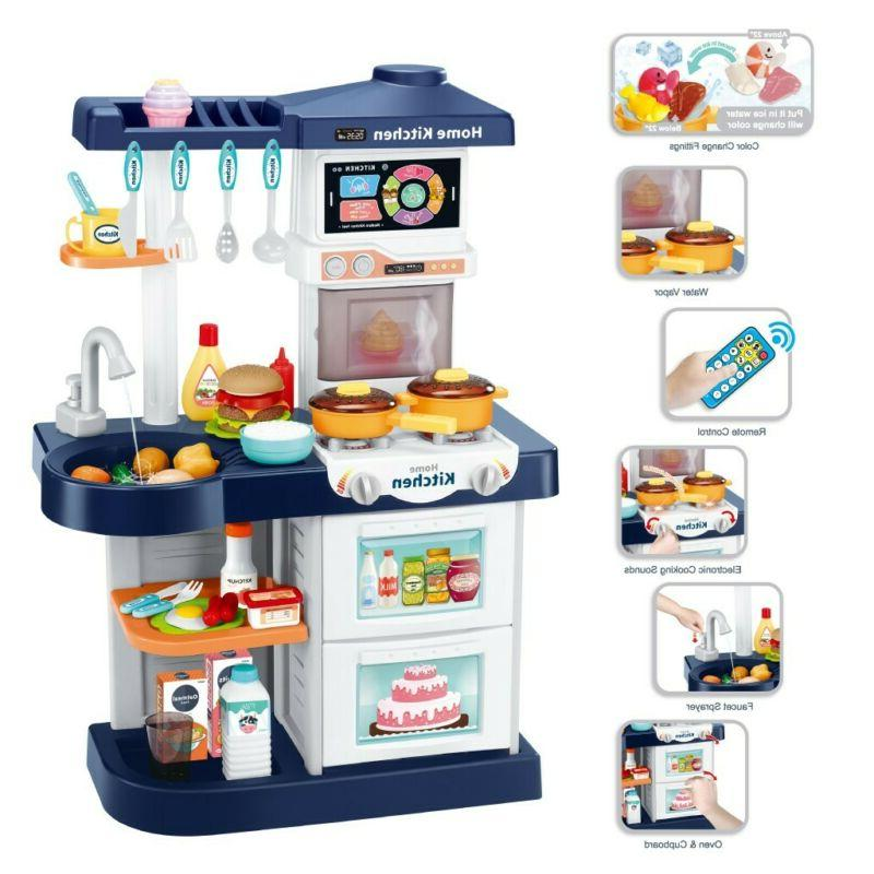 kids kitchen play sets for boys