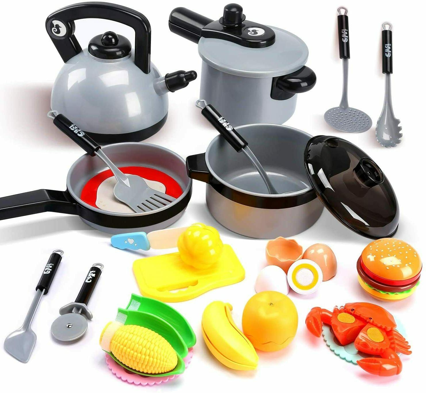 kitchen pretend play toys for kids children