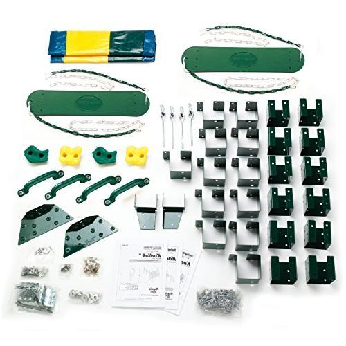 kodiak custom diy play set