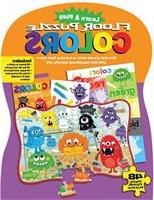 Learn & Play Floor Puzzle:  Colors: Give kids a head start o