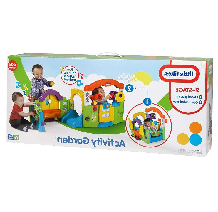 Little Toys Activity Playset Babies/Toddlers 632624