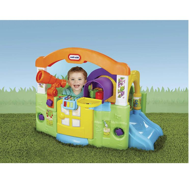 Little Tikes Learning Activity Playset for Babies/Toddlers