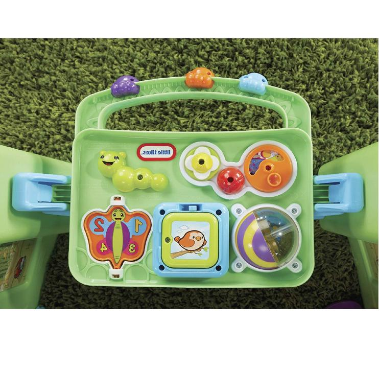 Little Tikes Activity Playset Babies/Toddlers