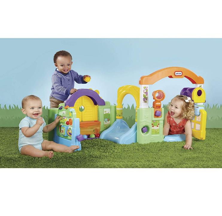 Little Tikes Learning Activity Babies/Toddlers