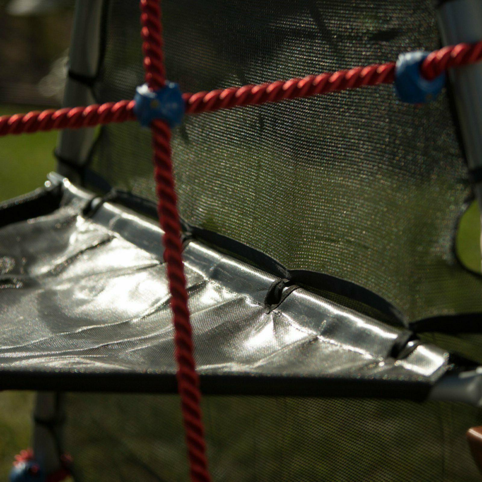 Lifetime For Ezplay Outdoor Swing Set