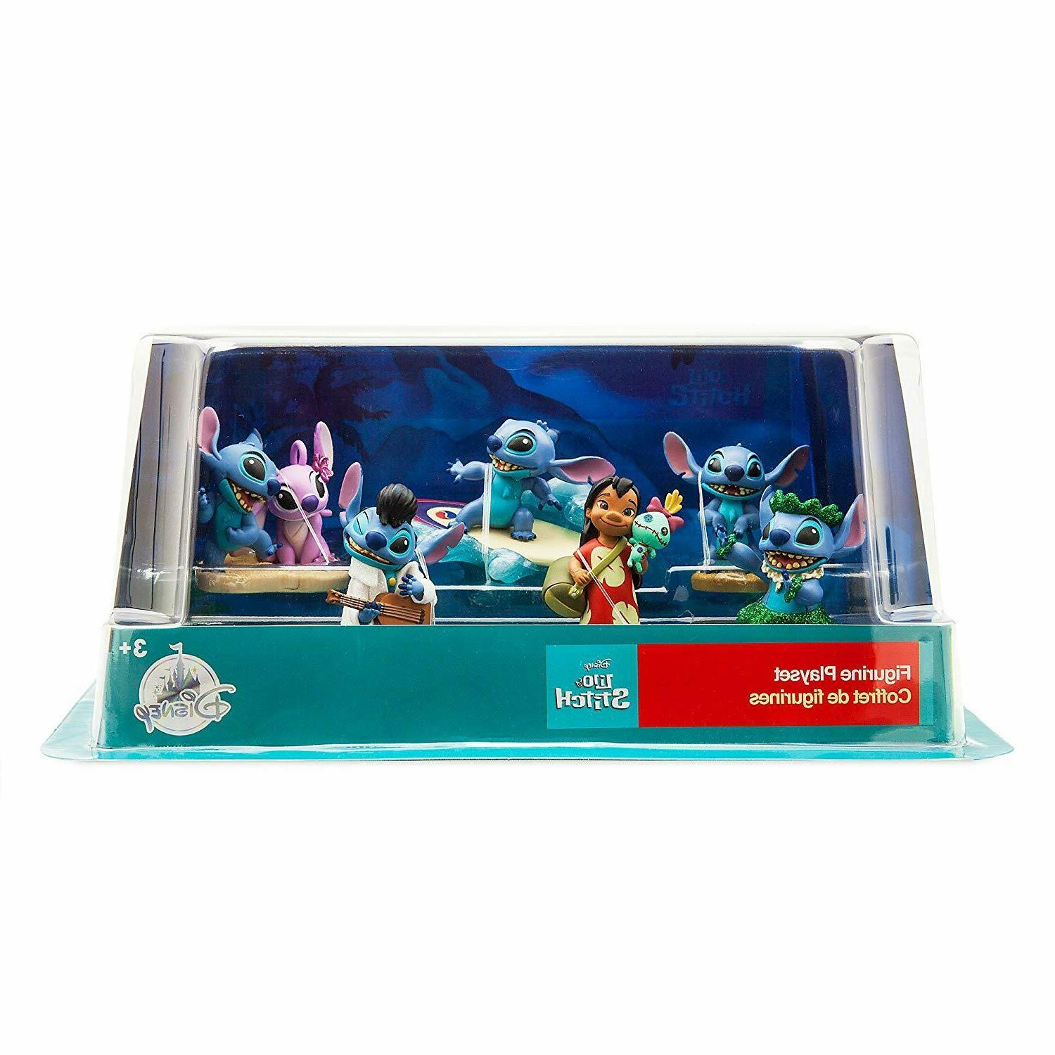Disney Figure Play Official Out Of