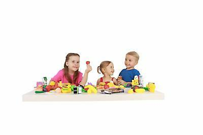 Little Food Set for - 150 Piece Assortment for