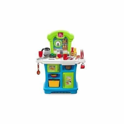 Step2 Little Cooks Kitchen Pretend Play Fun